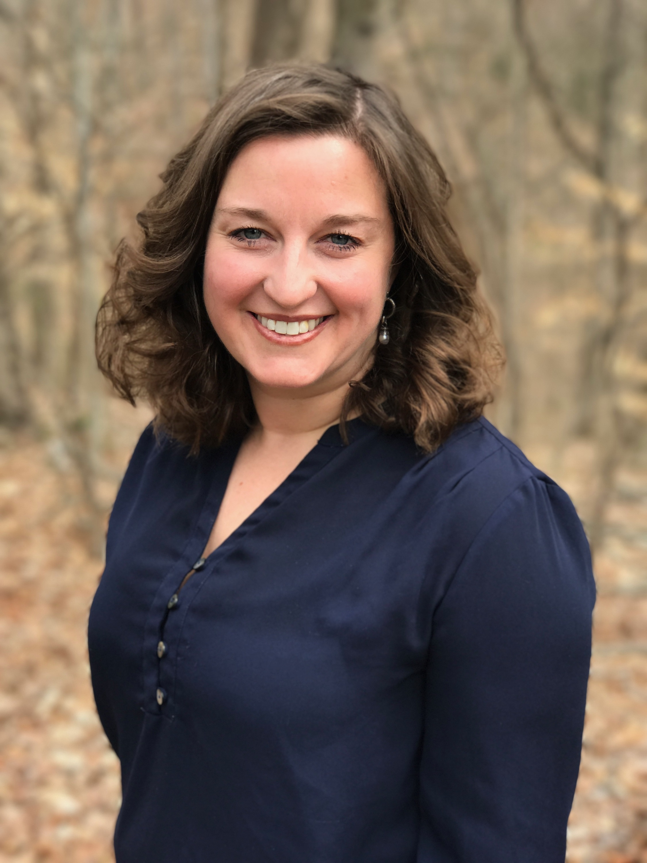 Heather Clifft, Licensed Professional Counselor